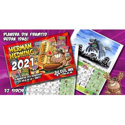 Almanacksnumret 2021