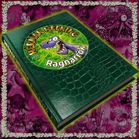 Ragnarrök (2010-2012, 304 sid) (förhandsbokning)